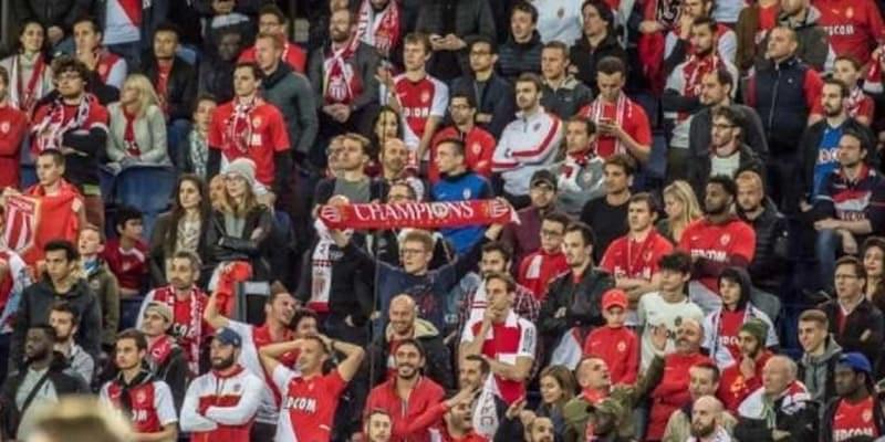 AS Monaco Ganti Rugi Para Suporternya yang Nonton Saat Lawan PSG