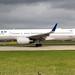 United Airlines N12116 757-224 EGCC 18.04.2018