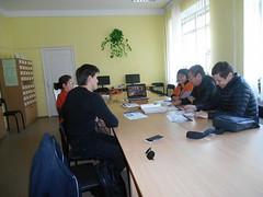Клуб з вивчення казахської мови. 21.04.18. ім. Джамбула