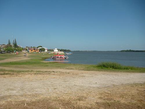 Catazaja Laguna