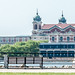 Ellis Island from Liberty Park, NJ