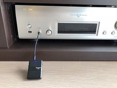 Bluetooth receiver & Transmitter