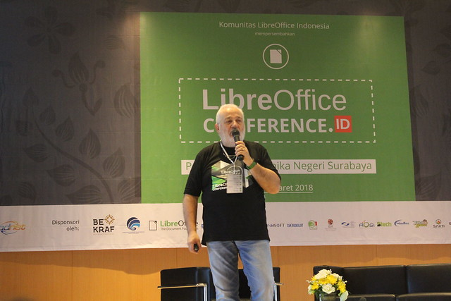LibreOffice Conference Indonesia