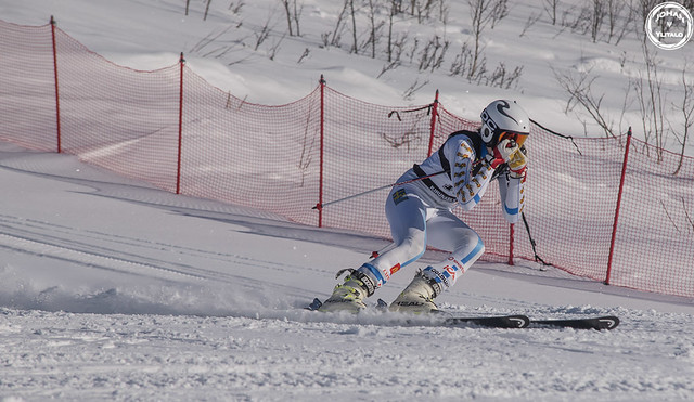 U-SM Kiruna 2018