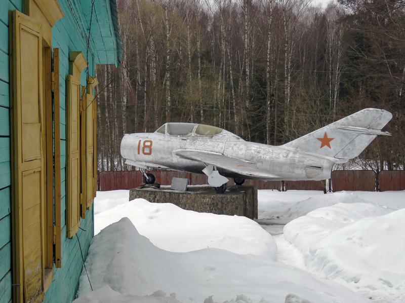 Щёлково-3, Новосёлово, Смольнево. Гагарин на Востоке Подмосковья.