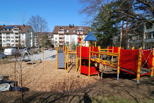 Spielplatz Winterthur 17