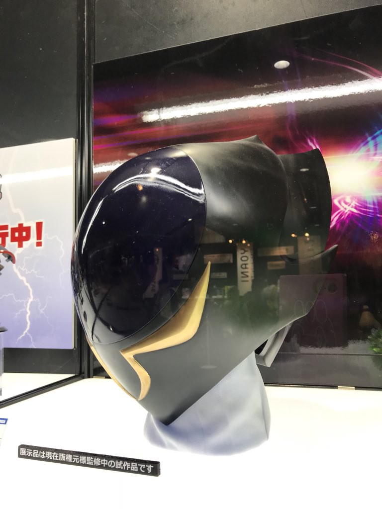 【MEGAHOBBY EXPO 2018 Spring】MEGAHOUSE 眾多新作公開!