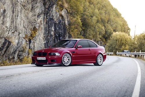 Bmw M3 | by Gregussen