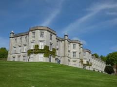 Plas Newydd - The House