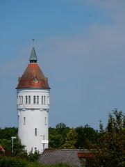 Watertower Nordborg