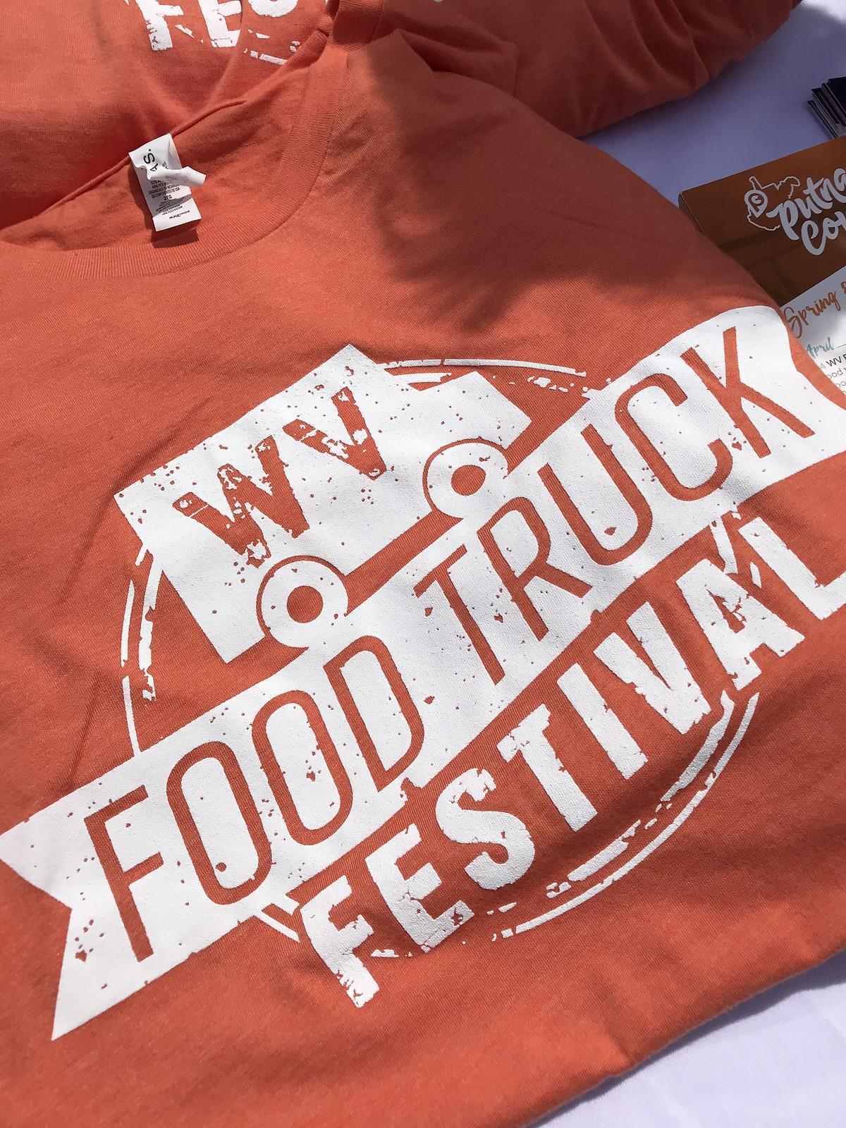 Wv food truck festival