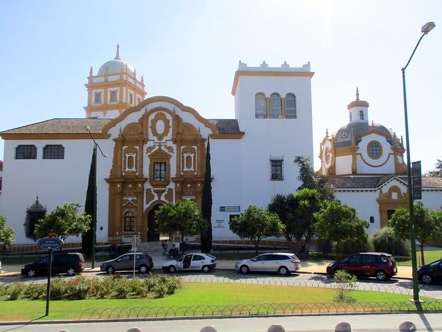 Pavillon d'Argentine