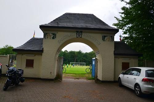DJK SpVgg Herten 0:0/susp. Borussia  Ahsen