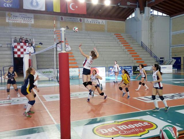 Tecnova Volley Gioia_Serie D F_2018_04_07_2
