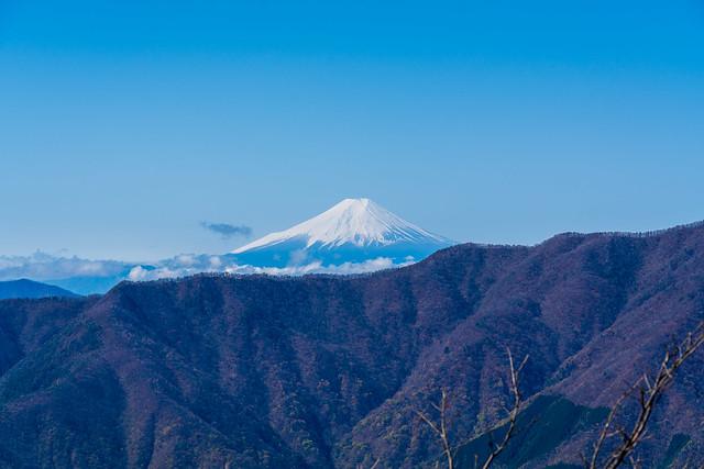 富士山@三ッドッケ