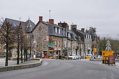 Place Charles de Gaulle - Photo of Mellé