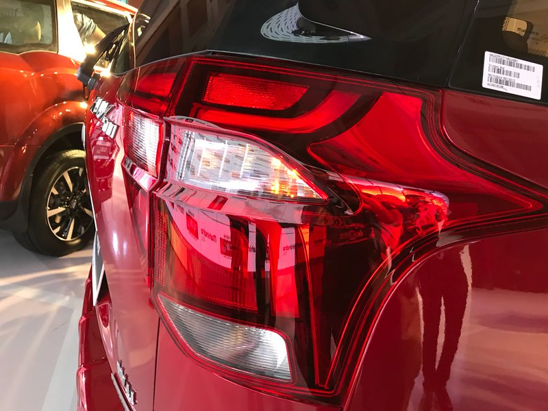 2018 Mahindra XUV 5OO Launch