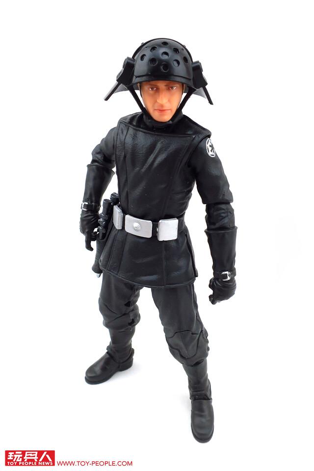 開啟那段跨越銀河的冒險篇章!孩之寶「黑標6吋人物組」《星際大戰外傳:韓索羅》開箱報告