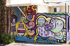 St Pete Street Art