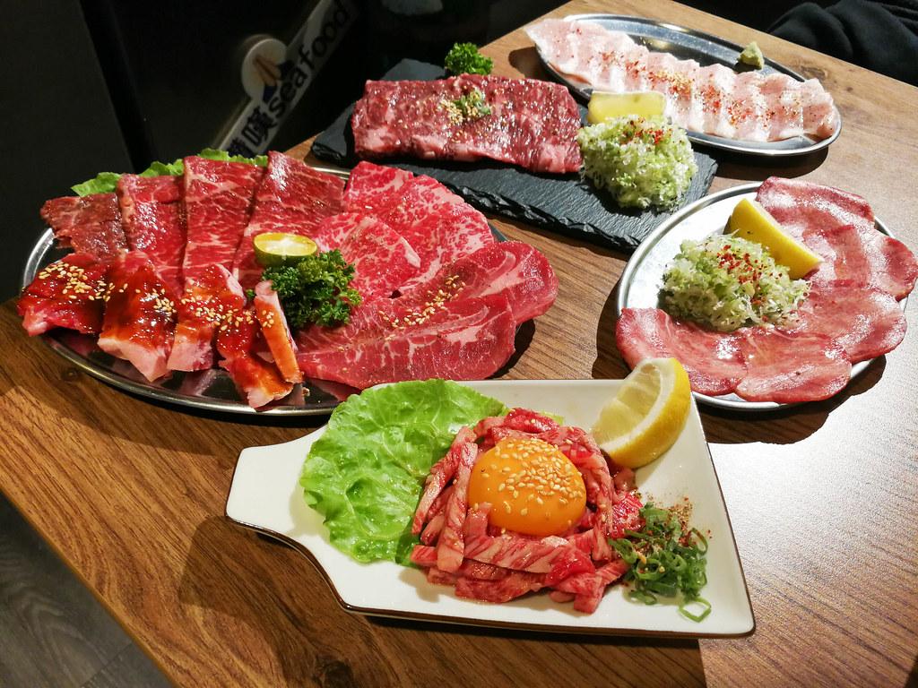 小滿苑燒肉 (119)