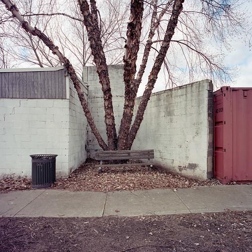 Failed Places