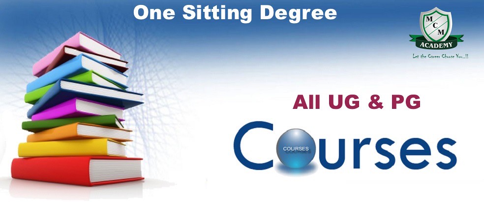 One Sitting Degree |Single Sitting Degree | Fast Track Deg… | Flickr