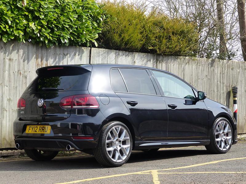 GTI Edition 35 £14990