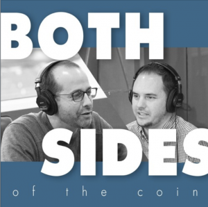 Both Sides of the Coin podcast