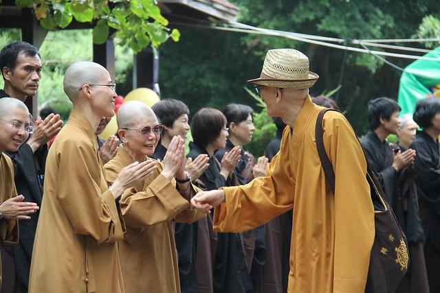 105年7月31日 齋僧勝會