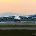 An-225 @ KUL