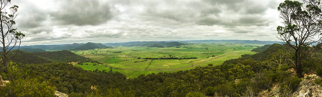 Bylong Valley