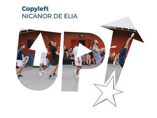 Nicanor de Elia --- COPYLEFT --- Festival UP! 2018