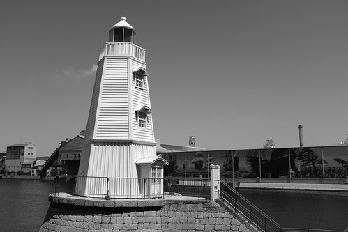 Old Lighthouse at Sakai on 22-05-2018 (1)