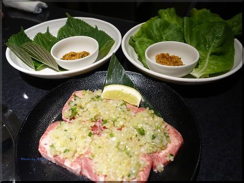 Photo:2018-04-07_T@ka.の食べ飲み歩きメモ(ブログ版)_ハッピーロードで知られてますが今回は逆側で焼肉【大山】ふくみ_07 By:logtaka