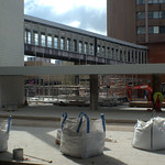 Renewal of Preston Bus Station