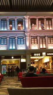 Terminal 4, Changi Airport @ Singapore