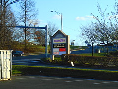 Hale Rd. Plaza (Manchester, Connecticut)