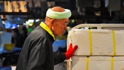434 Tsukiji, Mercado de pescado en Tokio (21)