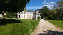 Château de Veuil- Indre - Photo of Langé