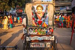 India   Rickshaws