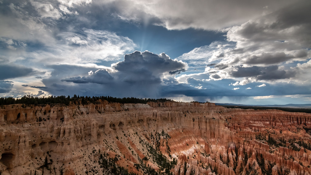 Bryce Canyon - Utah - [USA]