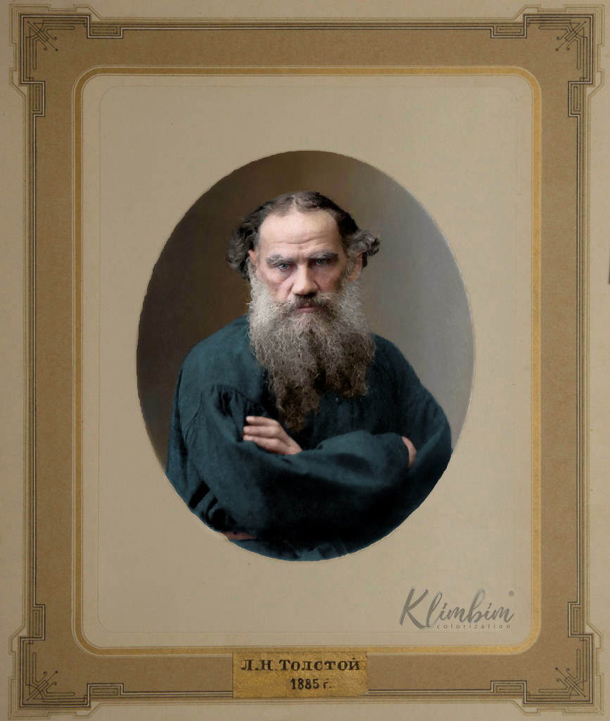 dramatic irony in leo tolstoy s master Leo tolstoy, tolstoy also spelled tolstoi, russian in full lev nikolayevich, graf (count) tolstoy, (born august 28 [september 9, new style], 1828, yasnaya polyana, tula province, russian empire—died november 7 [november 20], 1910, astapovo, ryazan province), russian author, a master of realistic fiction and one of the world's greatest novelists.