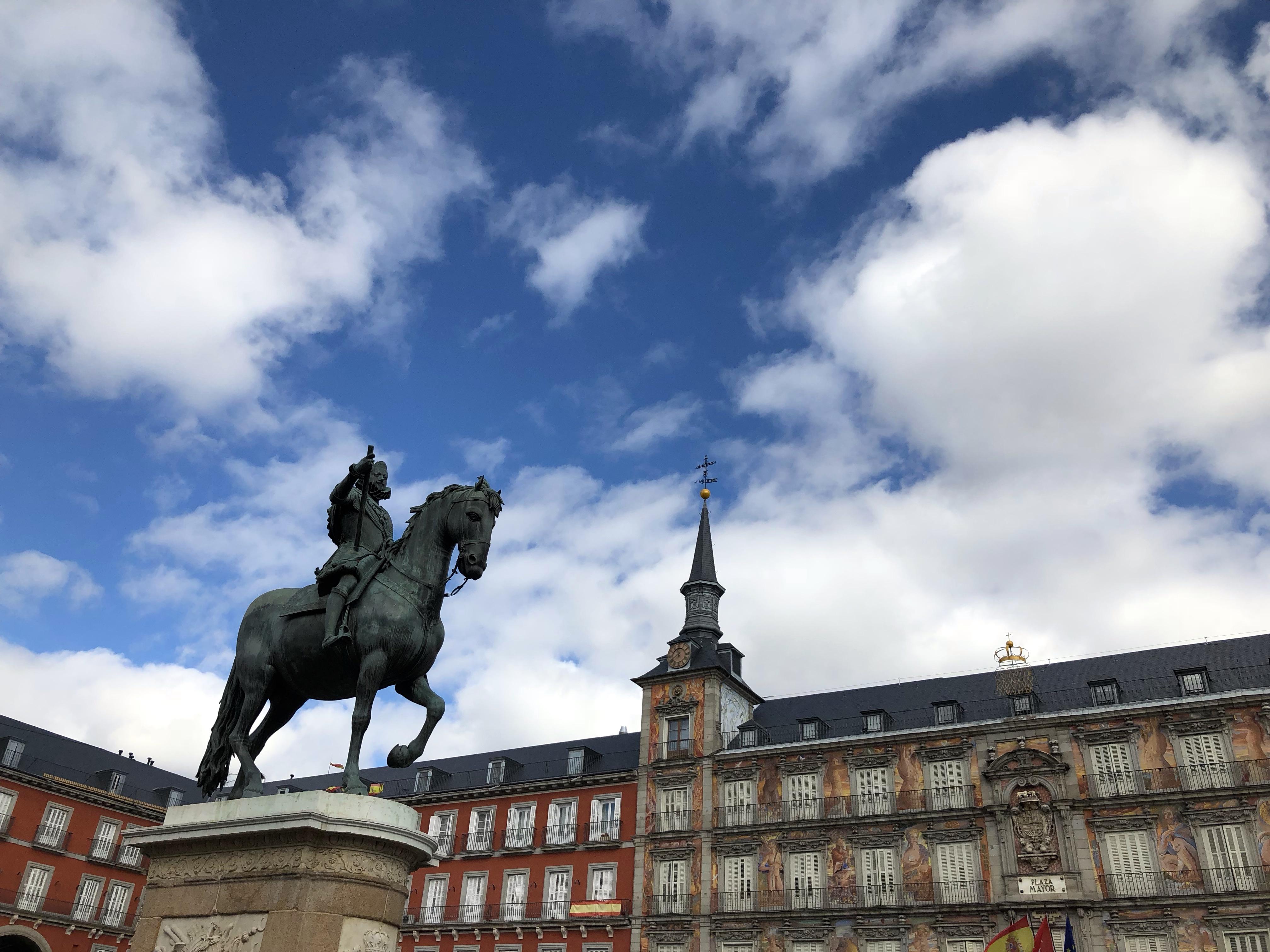 Madrid, Spain 2018 29