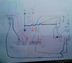 Dyson DC44 circuit diagram