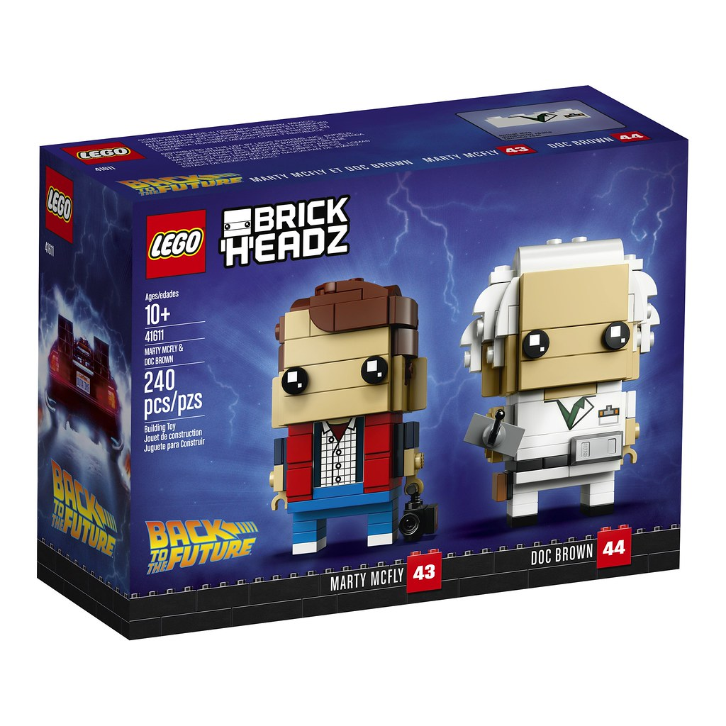 LEGO-BrickHeadz-41611-Back-to-the-Future-Marty-McFly-and-Doc-Brown-Box-Front-Left