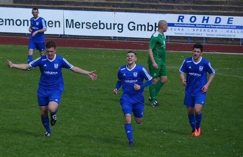 TSV Leuna 1919 1:0 1. FC Zeitz