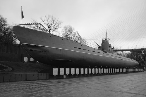 'S-56'at Vladivostok 15-04-2018 (2)
