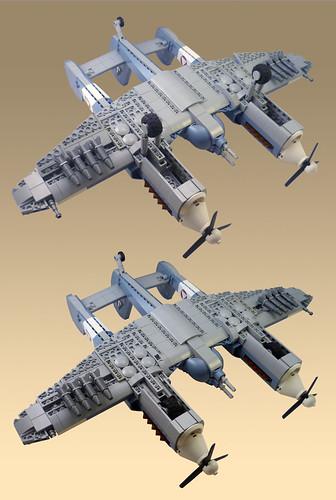P-98 Nemesis