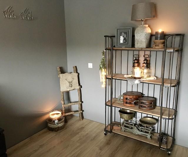Bakkerskar slaapkamer