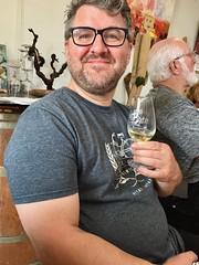 Wine Tasting - Photo of Le Broc